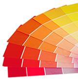Decocasa en colombia el color en la decoraci n esencial - Colores frios y colores calidos ...