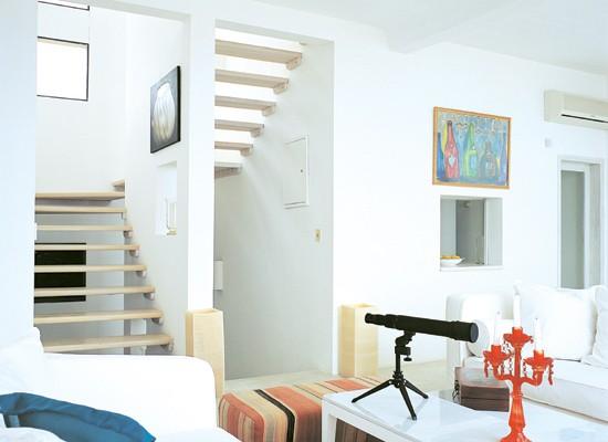 Decocasa en colombia escaleras para todos los gustos for Escaleras para tres pisos