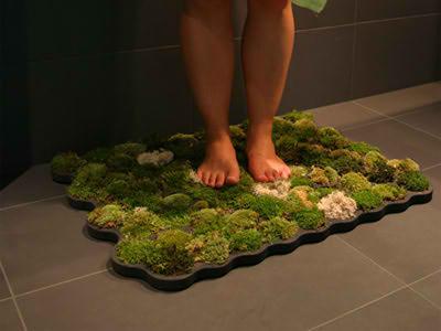 alfombra bano antideslizante infantil: alfombras de ba o justo al ... - Alfombra Bano Antideslizante Infantil