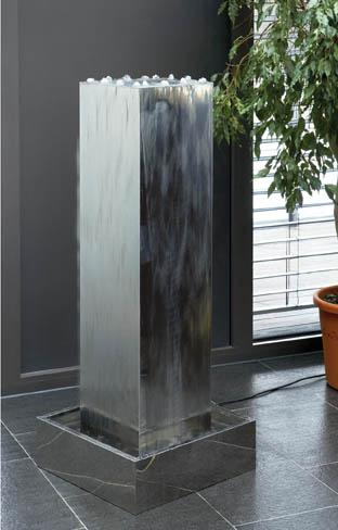 Decocasa en colombia decorar con agua fuentes de interiores - Fuentes para interior ...