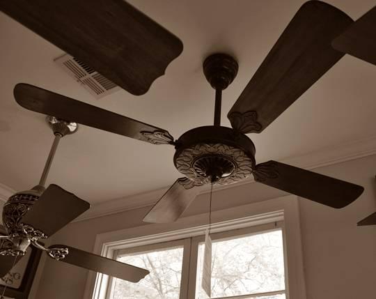 Decocasa en colombia ventiladores de techo contin an - Ventiladores de techo de madera ...