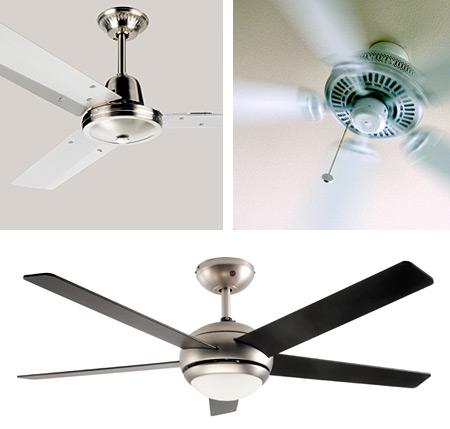Decocasa en colombia ventiladores de techo contin an vigentes - Ventiladores techo infantiles ...