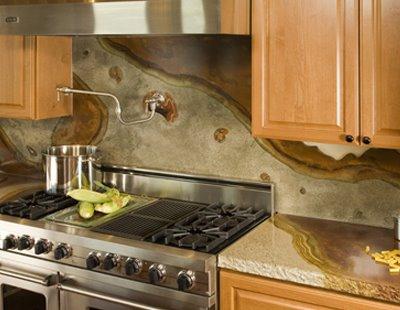 Decocasa en colombia mesadas cocina materiales 1 parte - Nuevos materiales para encimeras de cocina ...