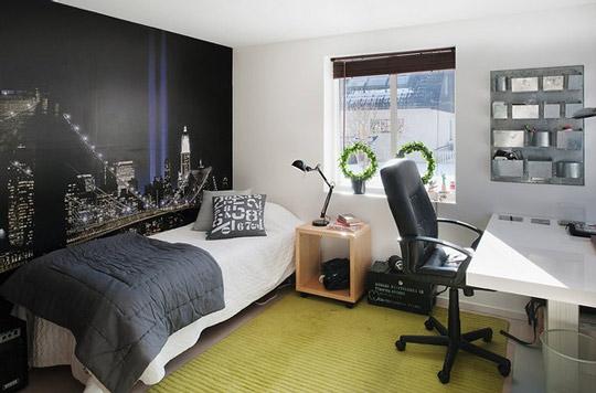 Decocasa en colombia dormitorios juveniles masculinos - Cortinas para dormitorios juveniles varones ...