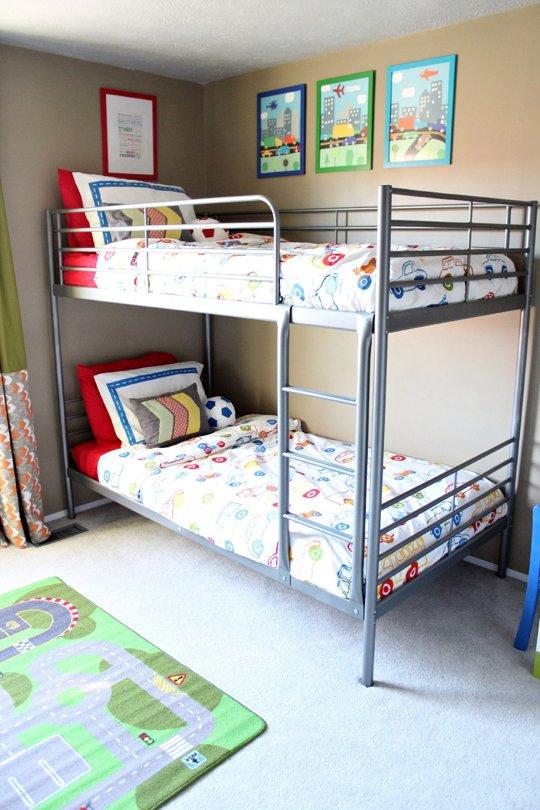 Decocasa en colombia dormitorios infantiles - Habitaciones ninos literas ...