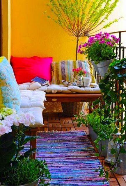 Decocasa en colombia » balcones