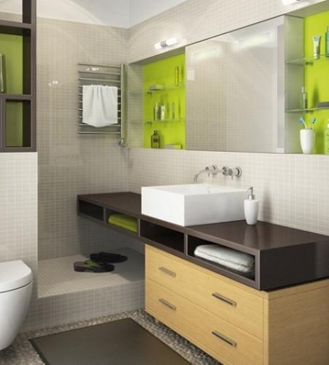 foto-baño-verde